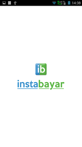 InstaBayar - Layanan PPOB