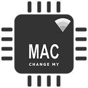 Change My MAC - Spoof Wifi MAC