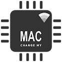 Change My MAC - Spoof Wifi MAC icon