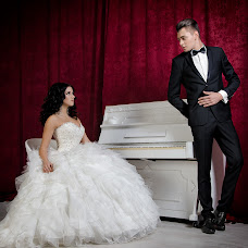 Wedding photographer Taras Grebenec (docian). Photo of 30.03.2014