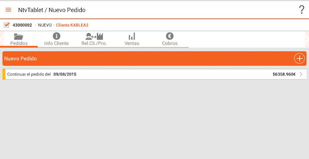 App NTVTablet APK for Windows Phone