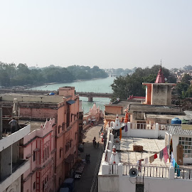 the ganges by Neil Mukhopadhyay - Instagram & Mobile Android