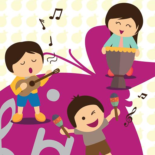 소리보따리 - 교육음원, 인기동요, 무료듣기, 유아음악