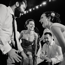 Wedding photographer Marius Tudor (mariustudor). Photo of 13.11.2016