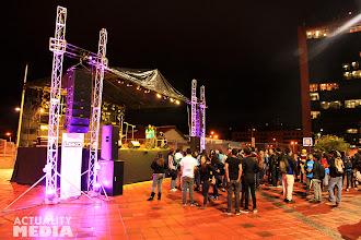 Photo: Techo's La Colecta Event in Parque del Madre.