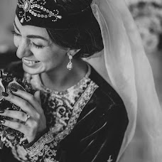 Wedding photographer Maksim Artemchuk (theartemchuk). Photo of 02.09.2016