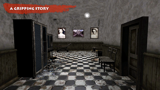 Horror Hospital® 2 | Horror Game Screenshot