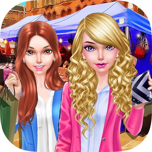 Fashion Doll: Flea Market Date (game)