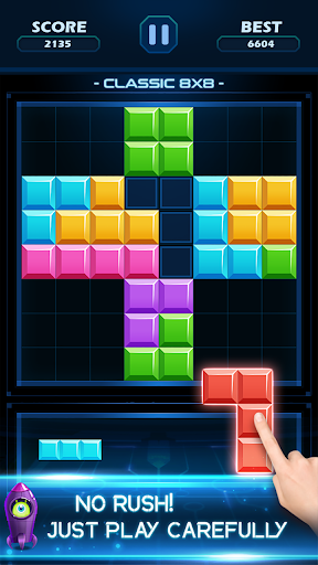 Block Puzzle Classic 1.0 screenshots 2