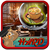 Petit Restaurant Hidden Object