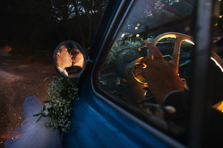 Wedding photographer Rino Cordella (cordella). Photo of 19.07.2016