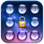 PIN Code Lock Screen New 2017