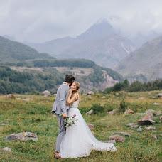 Wedding photographer Alina Nechaeva (nechaeva). Photo of 25.10.2017
