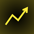 Crypto Currency Widget & Complication icon