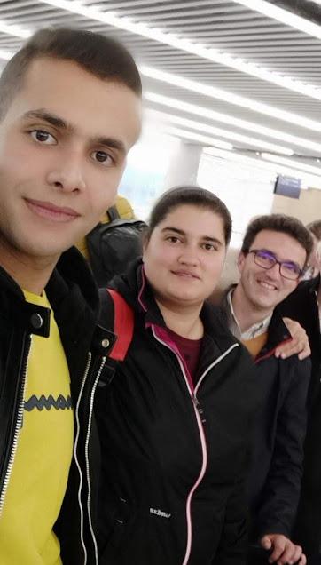 Dois alunos da Escola de Hotelaria e Turismo do Douro – Lamego em competição na Croácia