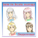 как рисовать мангу icon