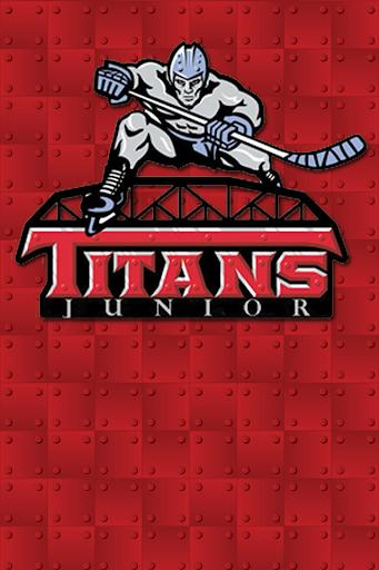 Jr Titans