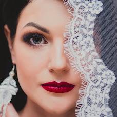 Wedding photographer Yuliya Savvateeva (JuliaRe). Photo of 13.04.2018