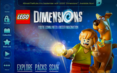 LEGO® Dimensions™- screenshot thumbnail