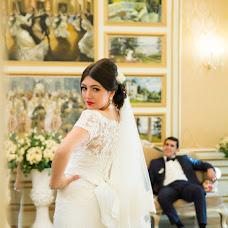 Wedding photographer Yulia Shalyapina (Yulia-smile). Photo of 31.01.2015