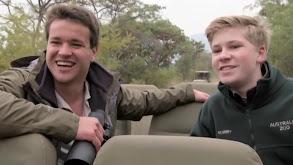 Irwin African Adventure thumbnail