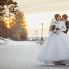 Wedding photographer Andrey Slavnov (slavi). Photo of 25.02.2016