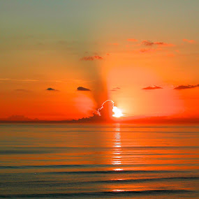 by Barbara Suggs - Landscapes Sunsets & Sunrises (  )