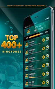 Top 400+ Vyzváněcí Tóny - náhled