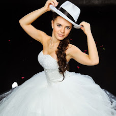 Wedding photographer Andrey Kurochkin (Jackson). Photo of 29.01.2013
