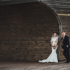 Wedding photographer Anastasiya Polyanskaya (Polyanskaya2211). Photo of 26.07.2015