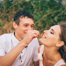 Wedding photographer Eka Miller (EkaMiller). Photo of 08.09.2016