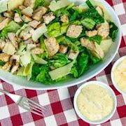 Classic Caesar Salad