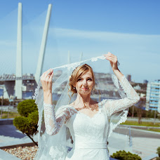 Wedding photographer Vsevolod Grabosh (Vsevolod88). Photo of 22.05.2015