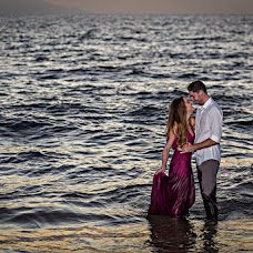 Wedding photographer Cristian Perucca (CristianPerucca). Photo of 24.12.2017