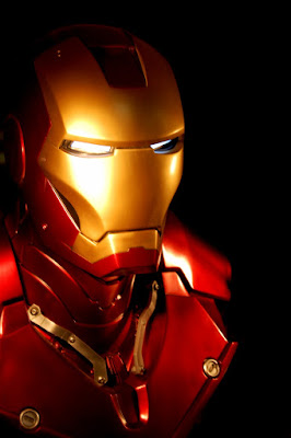Iron Man di AndyPh