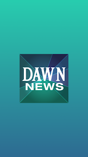 DawnNews TV- screenshot thumbnail