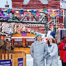 Wedding photographer Inessa Grushko (vanes). Photo of 15.12.2017