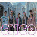 CNCO - Honey Boo icon