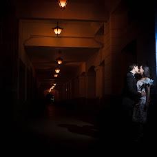 Wedding photographer Daniel Sierralta (sierraltafoto). Photo of 23.10.2018