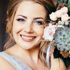 Wedding photographer Natali Mikheeva (miheevaphoto). Photo of 10.10.2018