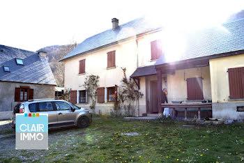 maison à Loudervielle (65)