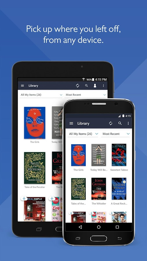 Best Book Making Apps : Nook app for devices android apps on google play