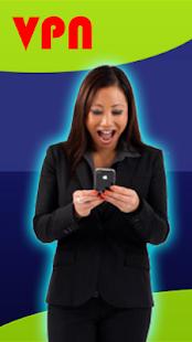 VPN Hotspot Free : Super Proxy Master - náhled