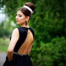 Wedding photographer Anna Perceva (AnutaV). Photo of 24.06.2017