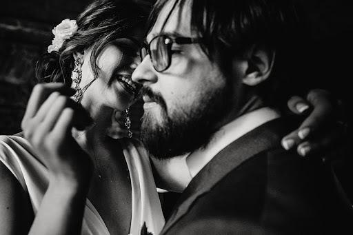 Свадебный фотограф Александр Шамарин (Shamarin). Фотография от 13.09.2016
