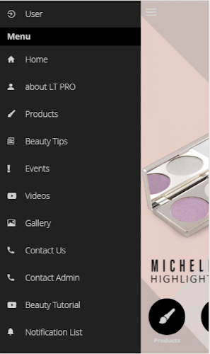 Download LT PRO Professional Make Up APK latest version App