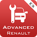 Advanced EX for RENAULT icon