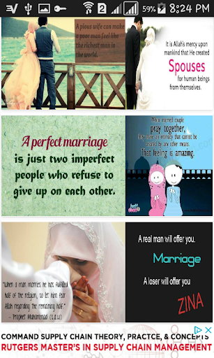 100 Islamic Love Quotes For Husband Wife Apk Download Apkpureco