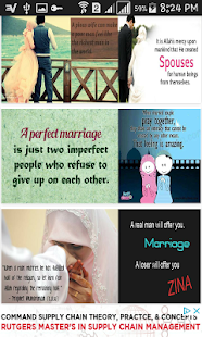 100+ Islamic Love Quotes (for Husband & Wife) - náhled