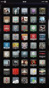 Elixir Screenshot